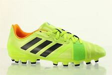 adidas Nitrocharge 3.0 TRX Juniors/Childrens Football Boots F33199 Soccer Cleats
