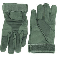 Viper Special Ops Mens Gloves - Olive Green All Sizes