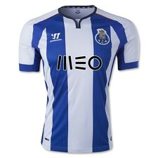 FC PORTO 14/15 HOME FOOTBALL SHIRT/JERSEY!! ALL SIZES!! BNWT! PORTUGAL!