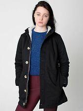 Winter Jacket With Sherpa Lining (Unisex) American Apparel   *Save $120.00* NWT!