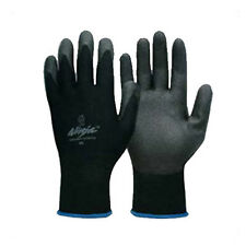 Pkt/12 Pairs - Ninja P4001 - General Purpose Work Gloves - Black -
