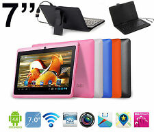 4GB MID Tablet PC A23 DUAL CORE DUAL CAMERA 7 Inch Android 4.4  New
