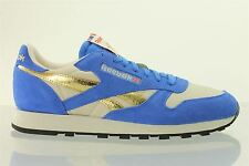 Reebok Classic Leather Vintage Mens Trainers V55098 UK 6 thru 9.5 ONLY~MM~L C7