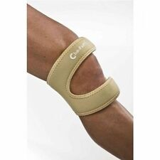 Cho-Pat Dual Action Knee Strap Brace Patellar Tendon Stabilizer Joint Support BL
