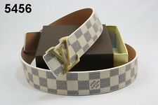 ^^ NEW mens belts 3.5cm/110cm #5456