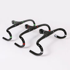Costelo Carbon Road bike bicycle integrated Handlebar superlight 286g 40&42&44
