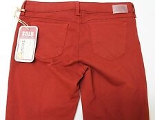 NWT $118 SOLD Design Lab Jeans Womens Size 32 SPRING STREET SKINNY Red NEW