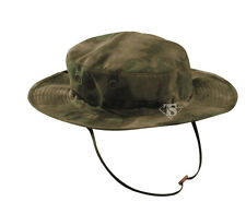 TRU-SPEC 3361 ATACS FG Camo Boonie Hat - Nyco Ripstop - FREE SHIPPING