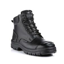 Goliath SDR10CSI black safety boot Steel Toe Cap Ankle Boot UK Size 7-11