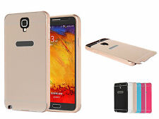 Aluminum Shell Bumper Case Cover Frame For Samsung Galaxy Note 3 Neo N750/N7505