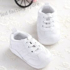 1-2 years old Children Kids Baby crib run shoes boy girl sneakers 6-24 months