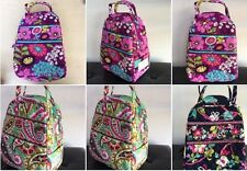Vera Bradley Let's Do Lunch / Lunch Bunch Lunch Bag Tote new and old pattern