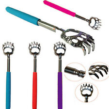 Six Colors Hot Enduring Bear Claw Ultimate Back Scratcher Extendable Gift CATS