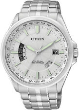 Citizen Eco-Drive Promaster Air Radio Japan Pilots Watch CB0011-69A CB0011-51A