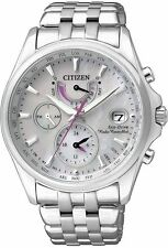 Citizen Eco-Drive Radio Controlled Sapphire Ladies Watch FC0011-52D FC0010-55D