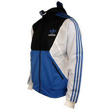Mens Adidas Originals SPO Windbreaker Hooded Jacket NEW WITH TAGS.