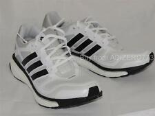 Adidas Energy Boost 2 Mens D76878 Running white/Black/Silver New with box!