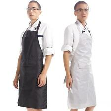 Hot Sales Newly Cheap Paragraph Chef Adjustable PVC Waterproof Home Work Aprons