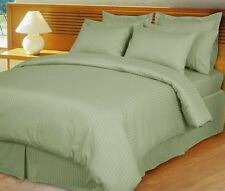 300 Thread Count Siberian Goose Down Alternative Comforter [600FP, 50oz] - Sage