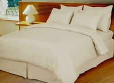 300 Thread Count Siberian Goose Down Alternative Comforter [600FP, 50oz] - Ivory