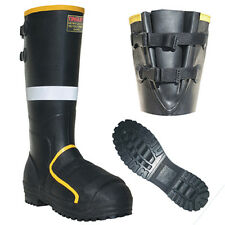 "Tingley, 16"" Metatarsal Boot with Steel Toe & Midsole - ST/SM, MB816B, Size 6-15"