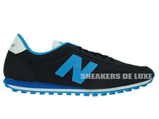 NEW BALANCE U410MKBB 410 BLACK / BLUE SHIPPING FROM EU