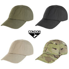CONDOR TCT Military Tactical Team Cap