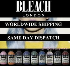 Bleach London Super Cool Colours Semi Permanente Tinta Capelli Luminoso