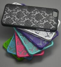 Cover Case Head Hard TPU Artistic Luxury for Iphone 4 4s 5 5c 5s 6 6Plus Samsung
