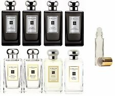 Jo Malone Cologne 10 ml. Roll On YOU CHOOSE