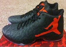 Nike Air Jordan XX9 29 Team Orange Black Russell Westbrook Photo Reel OG BHM