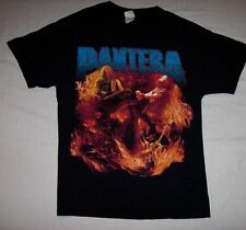 NEW: PANTERA - Group Photo T-Shirt