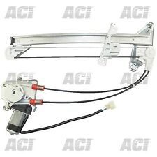 Power Window Motor and Regulator Assembly Front Left 89-92 Ford Probe 83136 (Fits: Ford Probe)