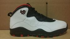 2015 Air Jordan 10 Retro Double Nickel Remastered 100% AUTHENTIC DS 310805-102