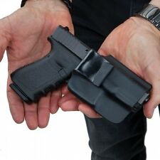 The Thirty-Dollar IWB Concealment Holster for Glock - Kydex - T1353