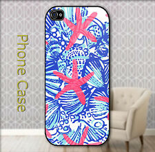 Lilly Pulitzer She She Shells Pictorial Case for iPhone