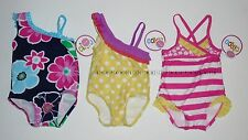 SWIMSUIT – CiRCO – UPF 50+ PROTECTION – GIRL INFANT SIZES 6 MO or 12 MO -NWT $12