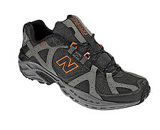 Men's New Balance MT481GO - GREY/ORANGE - GREAT BUY!!!