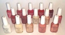 Sally Hansen Hard As Nails Polish- Choose Your Color *Vintage* HARD TO FIND