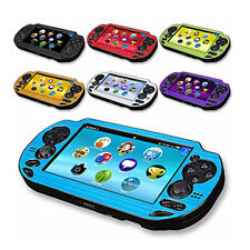 Hot Metal Aluminum Protective Case Cover for Sony PS Vita PSV PSVita PCH-1000