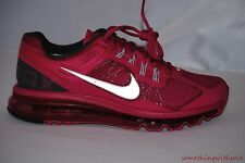 Nike Air Max+ 2013 Women's running shoes 555363 602 multiple sizes