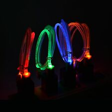Visible LED USB 3.0 Data Sync Charger Cable Cord for Samsung Galaxy Note 3 S5