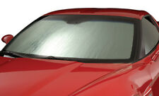 Sun Shade for windshield -CUSTOM Precision Cut - Silver or Gold - Chevrolet A-Co