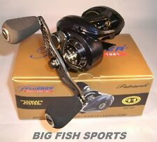 PFLUEGER PATRIARCH LOW PROFILE Baitcast Reel #PAT71LPX FREE USA SHIPPING! NEW!