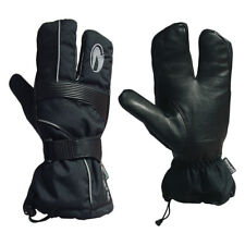 RICHA 2330 MOTORCYCLE GLOVE WARM THERMAL WATERPROOF MITTS GLOVES