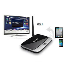 CS918 Quad Core Android 4.4 TV Box Player  HDMI WiFi 1080P 2GB 8GB US/UK/AU/Uk P