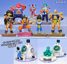 Megahouse Dragonball Dragon ball Z Capsule Kai NEO 23 Rival Figure