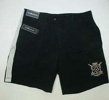 NWT $89 Polo Ralph Lauren Athletic Rugby Athletic Twill Shorts Mens 36 40 NEW