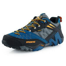Mens Outdoor SportS Running Five Finger Barefoot Toe Shoes Black Size US7.5-10.5