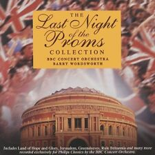 NEW The Last Night of the Proms : Music from the Proms (Audio CD)